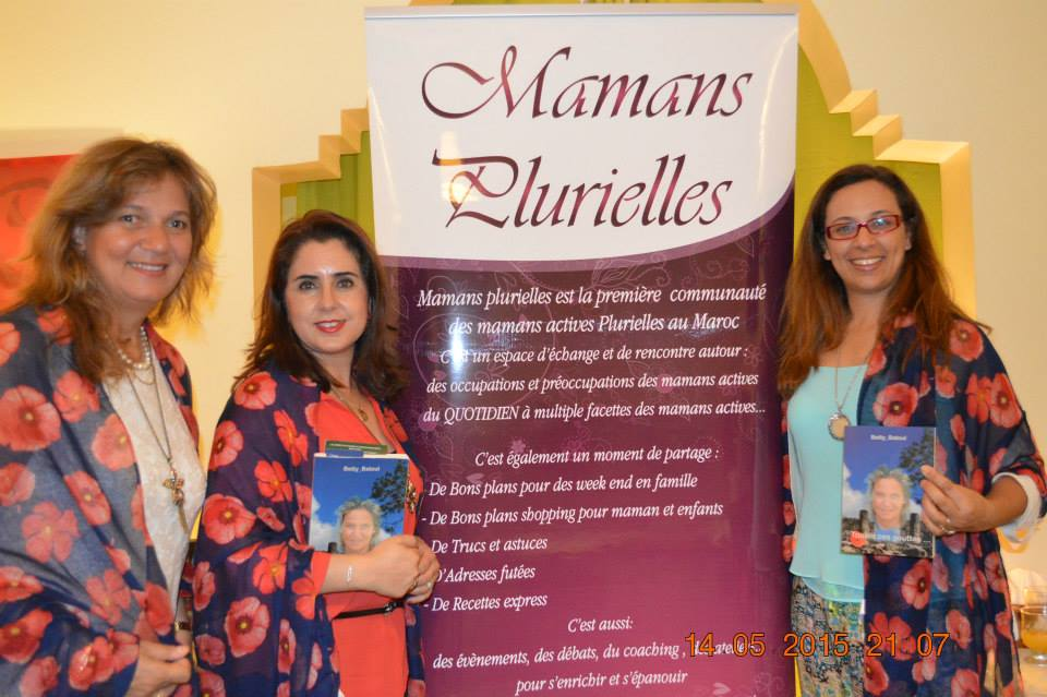 Rencontre avec les Mamans Plurielles, Maroc